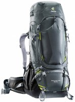 Aircontact Pro 55+15 SL Deuter Backpack