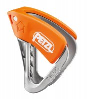 Tibloc Petzl Blocker
