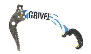 X-Monster Grivel Ice-Axe