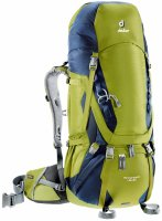 Mochila Deuter Air Contact 45+10