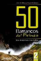 50 Ravines From Pyrenees