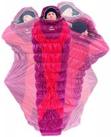 Exosphere -4 Deuter Woman Sleeping Bag