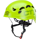 Casco Venus + Climbing Technology