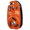 Polea Poda Grizzly Climbing Technology