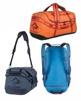 Bolso Expedicion Duffle Bag 65l Sea To Summit