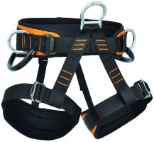 Skill Belt Harness