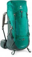 Air Contact Lite 50+10 Deuter Backpack