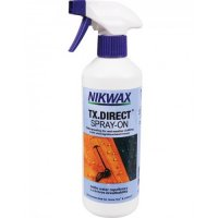 Spray TX Direct Nikwax