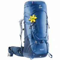 Mochila Air Contact 50+10 SL Deuter