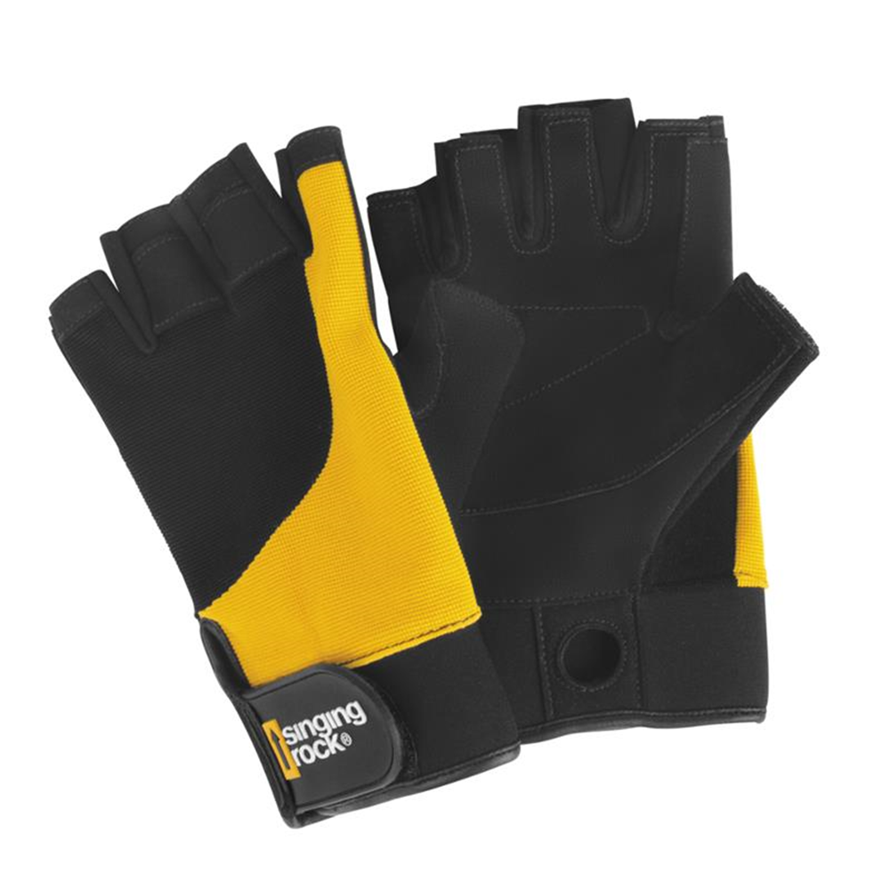Falconer Glove 3/4 Ferrata Siging Rock